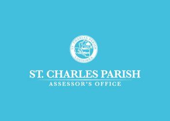 St. Charles Parish Assessor's Office Logo