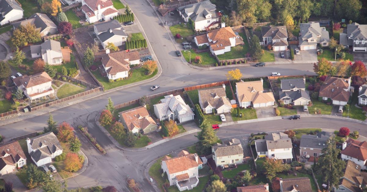About Assessments - Neighborhood