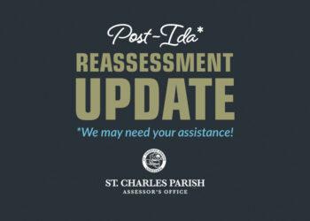 Post-Ida Reassessment Update